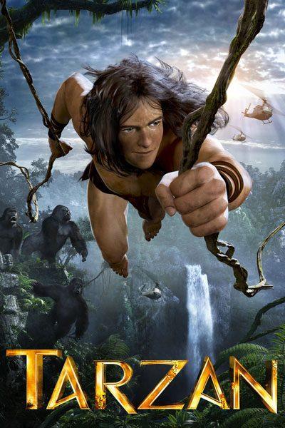 ดูหนัง Tarzan (2013) ทาร์ซาน
