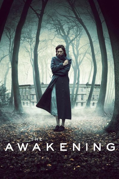 The Awakening สัมผัสผี