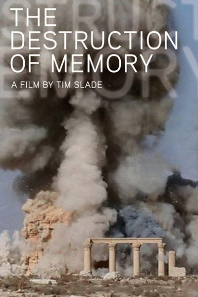 The Destruction of Memory เดอะ เดสตรัคชัน ออฟ เมโมรี