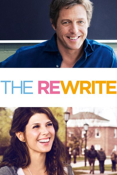 The Rewrite  (The Reluctant Professor) เขียนยังไงให้คนรักกัน