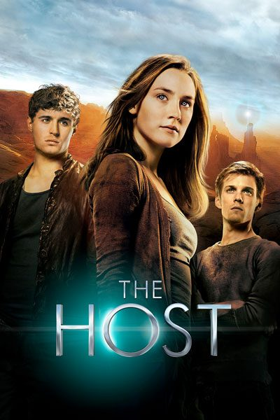 The Host เดอะโฮสต์ ต้องยึดร่าง