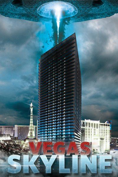 Vegas Skyline สงครามเอเลี่ยนยึดโลก