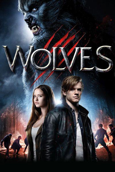 Wolves วูลฟ์ สงครามพันธุ์ขย้ำ