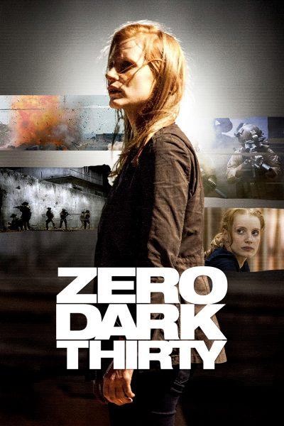 ดูหนัง Zero Dark Thirty ยุทธการถล่มบินลาเดน