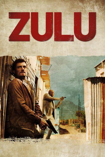 Zulu คู่หูล้างบางนรก