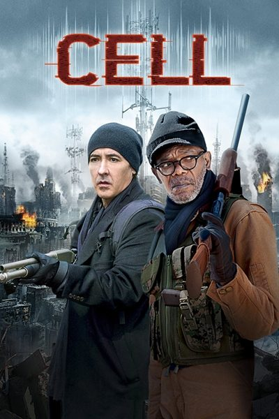 Cell  โทรศัพท์ซอมบี้