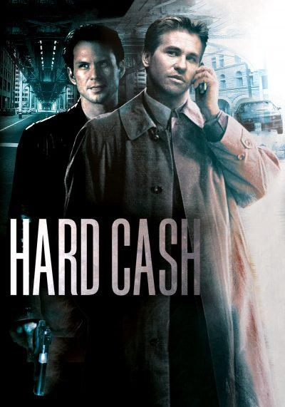 Hard Cash เงินร้อนระอุแค้น