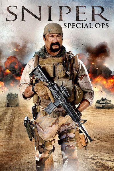 Sniper: Special Ops ยุทธการถล่มนรก