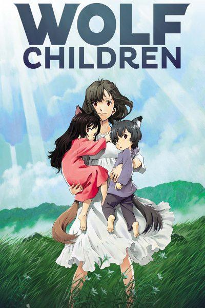 ดูหนัง Wolf Children คู่จี๊ดชีวิตอัศจรรย์