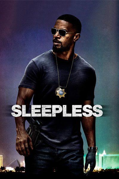 Sleepless คืนเดือด คนระห่ำ