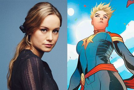 รูปภาพ first-photo-of-brie-larson-as-captain-marvel