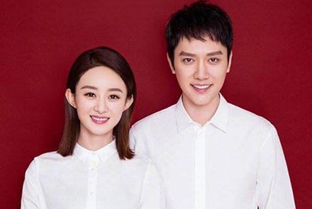 คู่รักดาราจีนที่ได้สมาชิกใหม่ ต้อนรับปีหมูทอง