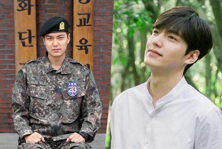 เตรียมรับอปป้ากลับบ้าน!! 11 หนุ่มเกาหลีที่จะปลดประจำการในปี 2019