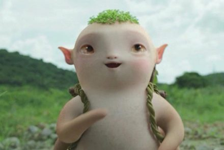 แนะนำ 5 สัตว์วิเศษที่สร้างมาจาก CGI น่ารักจนคุณอยากเรียกว่าน้อง