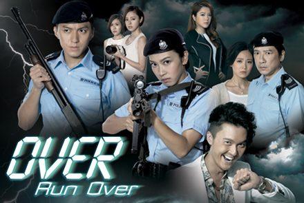 สนุกลุ้นระทึกกับ 6 ซีรีส์ตำรวจฮ่องกง มันส์เข้มข้นจนแทบลืมหายใจ!!