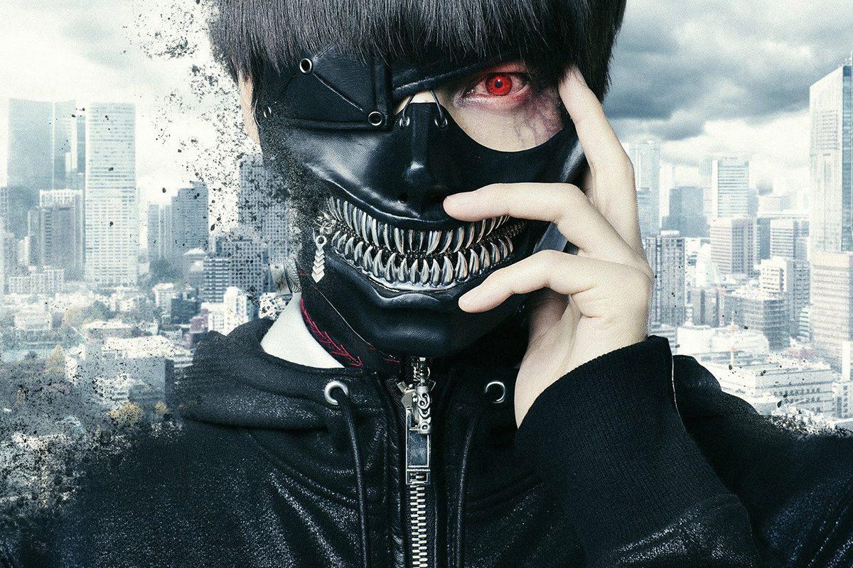 เทียบ 5 ตัวละครกับคนจริงใน Tokyo Ghoul จะเหมือนหรือต่างแค่ไหนไปชม!!