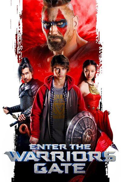 หนัง Warrior's Gate นักรบทะลุประตูมหัศจรรย์ (aka Enter the Warriors Gate)
