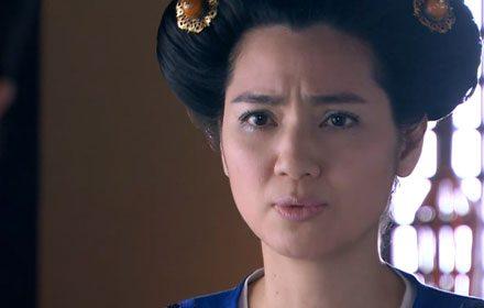 หนัง Tang Palace of The Beauty World Episode 12