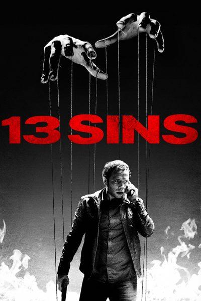 หนัง 13 Sins เกม 13 เล่น ไม่ รอด