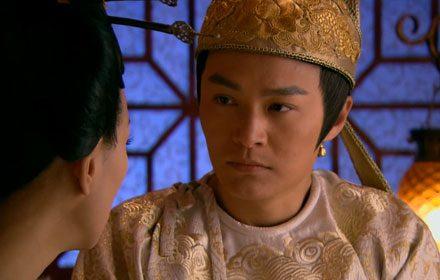 หนัง Tang Palace of The Beauty World Episode 18