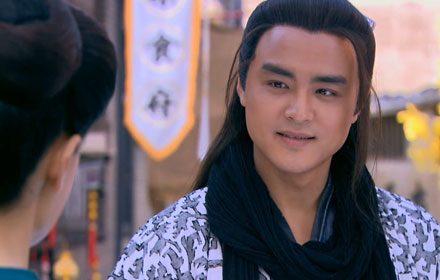 หนัง Tang Palace of The Beauty World Episode 20