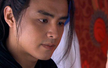 หนัง Tang Palace of The Beauty World Episode 21