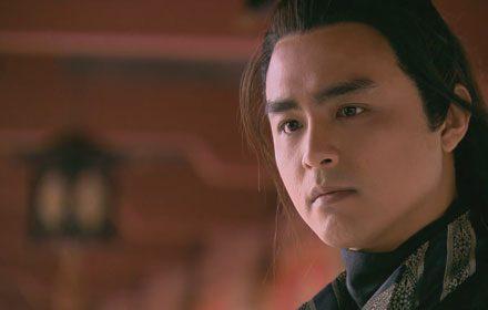 หนัง Tang Palace of The Beauty World Episode 28