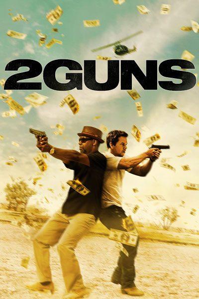 หนัง 2 Guns ดวล ปล้น สนั่นเมือง