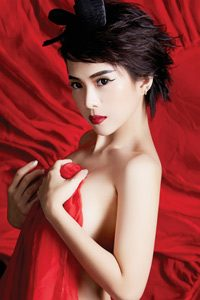 ดูคลิป Vol38_netto A'lure Mag 38 HD A'lure Sexy Pretty