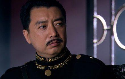 หนัง Ma Yong Zhen Episode 38