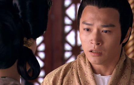 หนัง Tang Palace of The Beauty World Episode 3