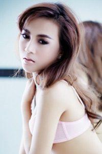 ดูคลิป Nong A'lure Mag 41 HD A'lure Sexy Pretty