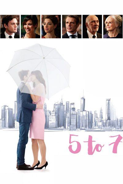 5 to 7 แค่อยากได้รักเธอ