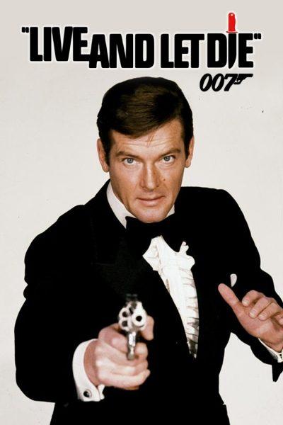 หนัง Live and Let Die พยัคฆ์มฤตยู 007