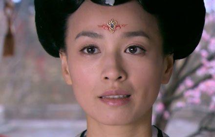 หนัง Tang Palace of The Beauty World Episode 9
