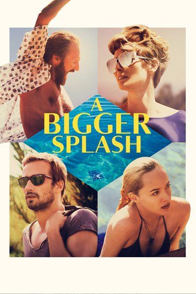 A Bigger Splash ซัมเมอร์ร้อนรัก