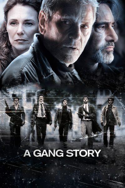 A Gang Story ปิดบัญชีล้างบางมาเฟีย