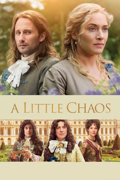 A Little Chaos สวนนี้ มีมนต์รัก