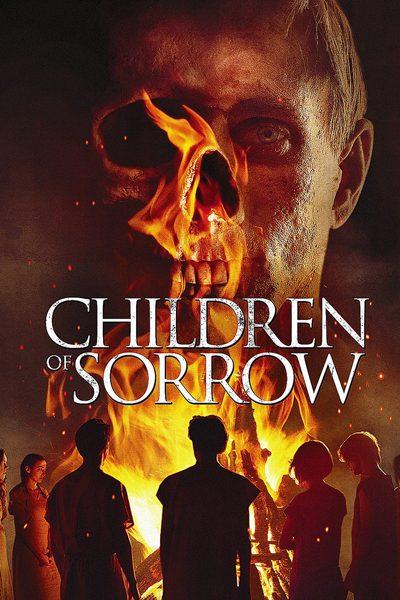 หนัง After Dark: Children of Sorrow หนีนรก ปลุกปีศาจ