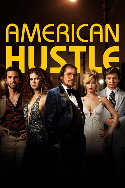 American Hustle (American Bullshit) โกงกระฉ่อนโลก