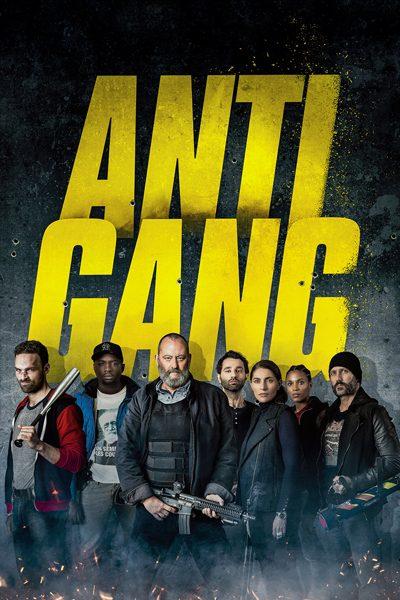 หนัง Antigang หน่วยตำรวจระห่ำ