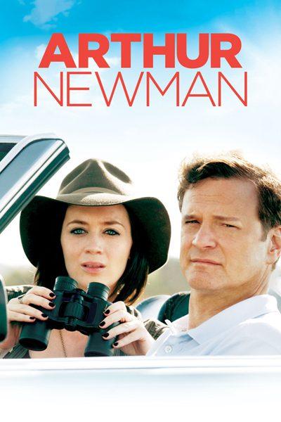 Arthur Newman เปลี่ยนคนใหม่ให้ใจสุดเหวี่ยง