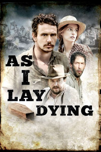 หนัง As I Lay Dying