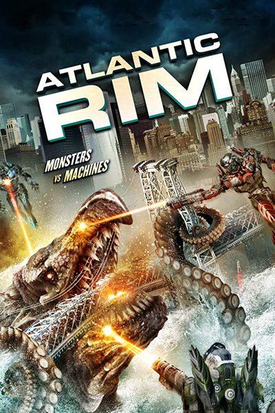 หนัง Atlantic Rim อสูรเหล็กล้างพันธุ์มนุษย์