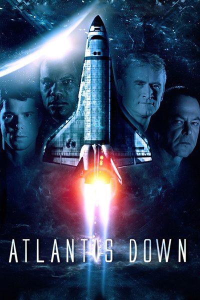 Atlantis Down วิกฤตจักรวาลทะลวงเวลา