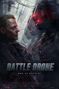 หนัง Battle Drone