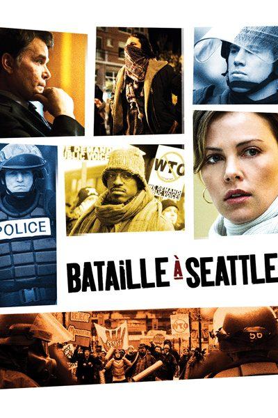 Battle in Seattle ซีแอตเติล ปิดเมืองเดือดระอุ