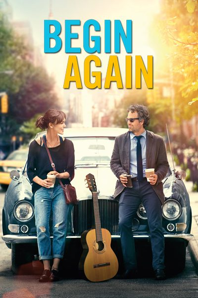 Begin Again เพราะรัก คือเพลงรัก