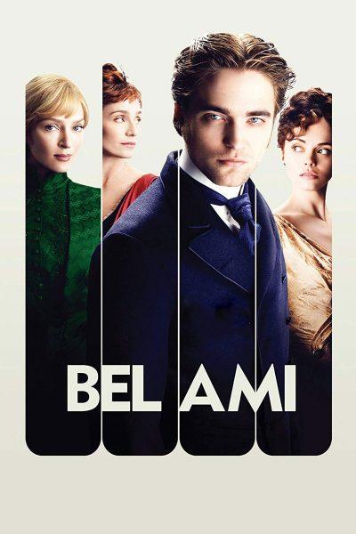 Bel Ami เบล อามี่ ผู้ชายไม่ขายรัก