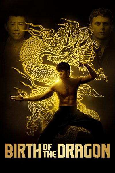 หนัง Birth of the Dragon